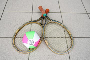 ミニテニス